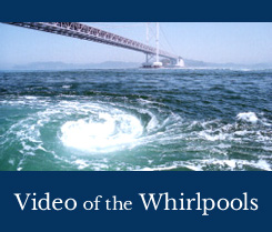Video of the Whirlpools