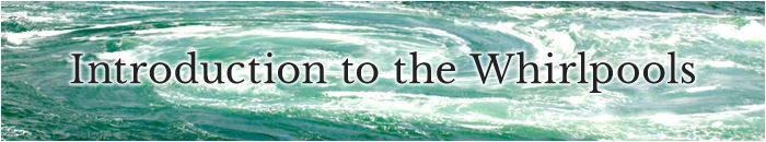 鳴門海峡の渦潮について