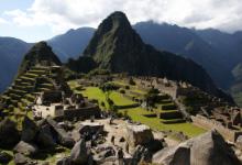 Historic Reserve of Machu Picchu (Peru)