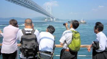鳴門海峡の渦潮世界遺産学術調査検討委員会(画像2)