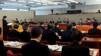 世界遺産登録をめざす鳴門市議員連盟(画像1)