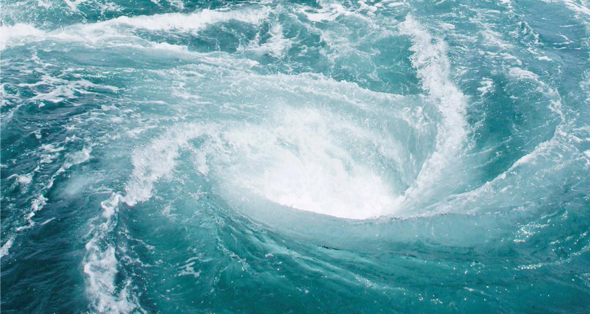 鳴門海峡の渦潮を世界遺産へ